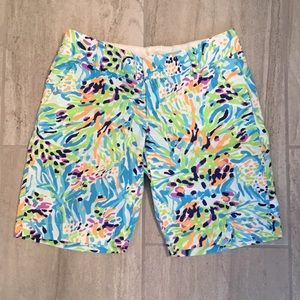 Lily Pulitzer Chipper Shorts 4